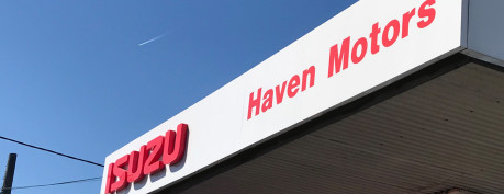 Welcome to Haven Motor Company 4