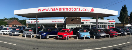 Welcome to Haven Motor Company