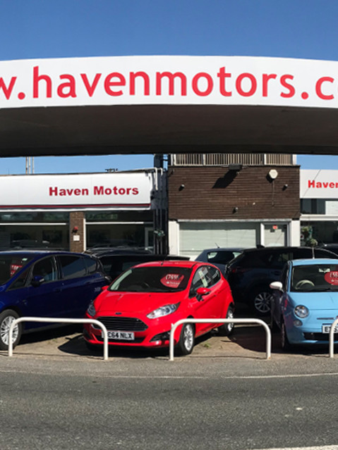 Welcome to Haven Motor Company 2