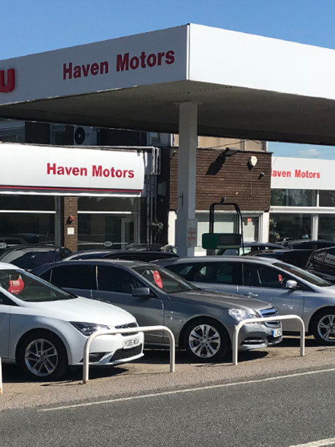 Welcome to Haven Motor Company 3
