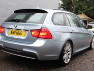 BMW 3 Series 318D M SPORT BUSINESS EDITION TOURING 3