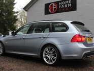 BMW 3 Series 318D M SPORT BUSINESS EDITION TOURING 4