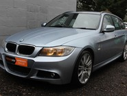 BMW 3 Series 318D M SPORT BUSINESS EDITION TOURING 5