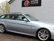 BMW 3 Series 318D M SPORT BUSINESS EDITION TOURING 2