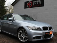 BMW 3 Series 318D M SPORT BUSINESS EDITION TOURING 1
