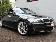 BMW 3 Series 318I M SPORT TOURING | FULL HISTORY 1