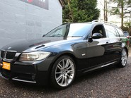 BMW 3 Series 318I M SPORT TOURING | FULL HISTORY 5