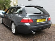 BMW 5 Series 525D M SPORT TOURING | FULL HISTORY 5
