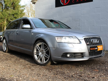 Audi A6 TDI LE MANS EDITION | LOW MILES | FULL HISTORY