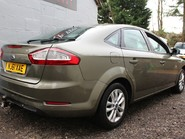 Ford Mondeo ZETEC | FULL FORD + 1 INDEPENDENT HISTORY | RECENT SERVICE 4