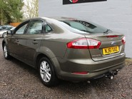 Ford Mondeo ZETEC | FULL FORD + 1 INDEPENDENT HISTORY | RECENT SERVICE 5