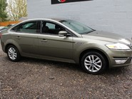 Ford Mondeo ZETEC | FULL FORD + 1 INDEPENDENT HISTORY | RECENT SERVICE 6