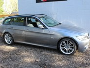 BMW 3 Series 320D M SPORT TOURING | FULL BMW HISTORY | 2 OWNERS 4