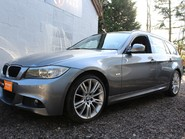 BMW 3 Series 320D M SPORT TOURING | FULL BMW HISTORY | 2 OWNERS 5