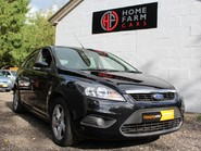 Ford Focus ZETEC | LOW MILES | RECENT SERVICE 1
