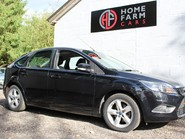 Ford Focus ZETEC | LOW MILES | RECENT SERVICE 3