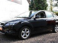 Ford Focus ZETEC | LOW MILES | RECENT SERVICE 4