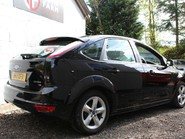 Ford Focus ZETEC | LOW MILES | RECENT SERVICE 2