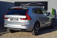 Volvo XC60 T8 TWIN ENGINE R-DESIGN AWD 4