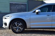 Volvo XC60 T8 TWIN ENGINE R-DESIGN AWD 6