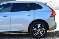 Volvo XC60 T8 TWIN ENGINE R-DESIGN AWD 7