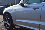 Volvo XC60 T8 TWIN ENGINE R-DESIGN AWD 8