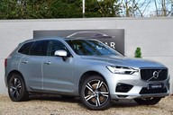 Volvo XC60 T8 TWIN ENGINE R-DESIGN AWD 33
