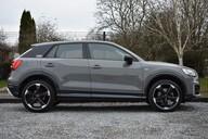 Audi Q2 TFSI S LINE EDITION 1 9