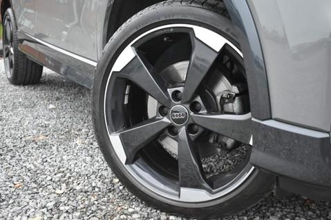 Audi Q2 TFSI S LINE EDITION 1 10