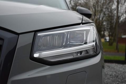 Audi Q2 TFSI S LINE EDITION 1 21