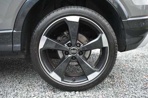 Audi Q2 TFSI S LINE EDITION 1 22