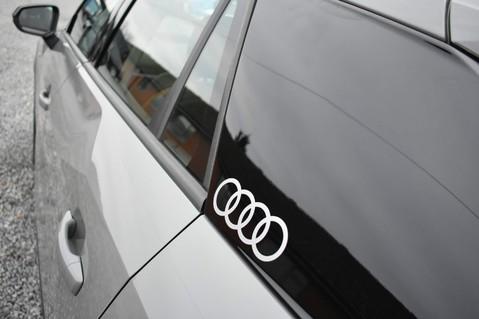 Audi Q2 TFSI S LINE EDITION 1 25