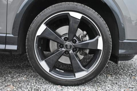 Audi Q2 TFSI S LINE EDITION 1 34