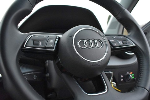 Audi Q2 TFSI S LINE EDITION 1 50