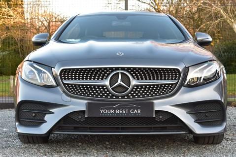 Mercedes-Benz E Class E 220 D AMG LINE 16