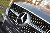 Mercedes-Benz E Class E 220 D AMG LINE 35