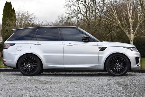 Land Rover Range Rover Sport SDV6 HSE DYNAMIC 11