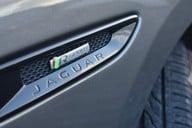 Jaguar F-Pace R-SPORT AWD 17