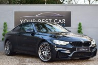 BMW M4 M4 COMPETITION 1