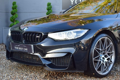 BMW M4 M4 COMPETITION 3
