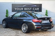 BMW M4 M4 COMPETITION 6