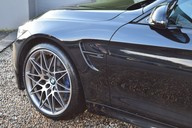 BMW M4 M4 COMPETITION 8