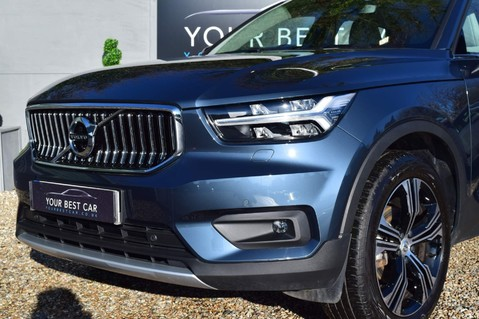 Volvo XC40 D3 INSCRIPTION PRO 2