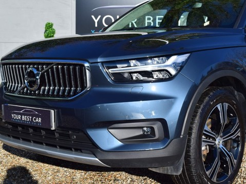 Volvo XC40 D3 INSCRIPTION PRO