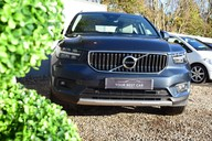 Volvo XC40 D3 INSCRIPTION PRO 12