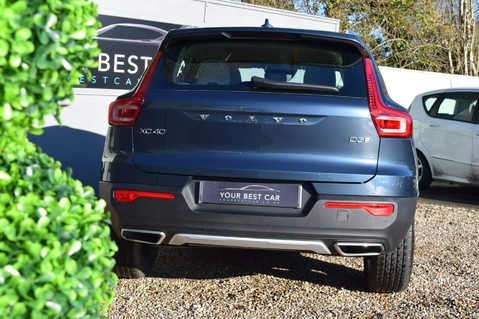 Volvo XC40 D3 INSCRIPTION PRO 17