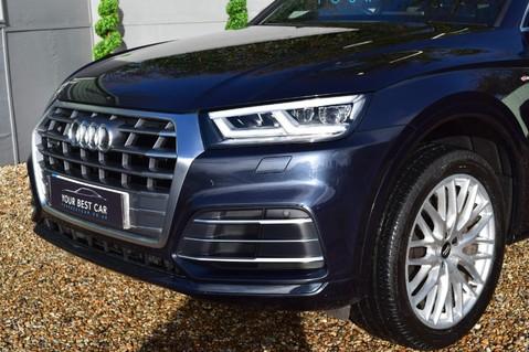 Audi Q5 TDI QUATTRO S LINE 3
