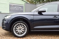 Audi Q5 TDI QUATTRO S LINE 6