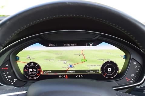 Audi Q5 TDI QUATTRO S LINE 25