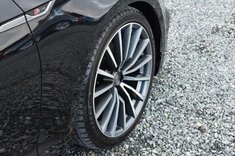 Audi A5 TFSI S LINE 21